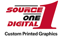 Source One Digital Logo